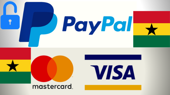 create a PayPal account | YIADOM CONNECTS