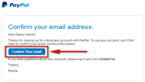 How to create a fully verified PayPal Business Account in